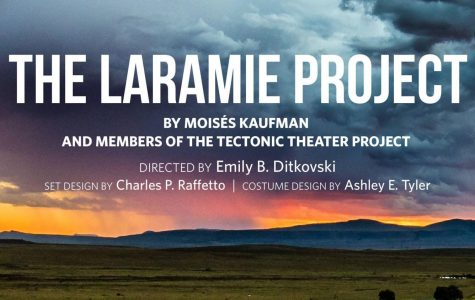 "In Return to Hometown, ""Laramie Project"" Writer Says She's ""Still Waiting for Play to Feel Outdated"