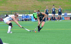 Varsity Field Hockey Shooting for Success