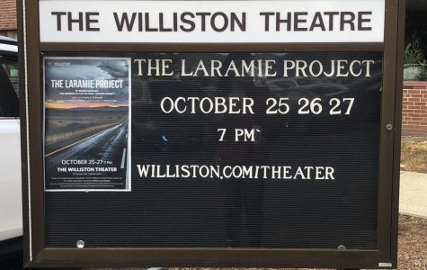 """Laramie"" Actors Hope for Community Impact and Open Discussion"