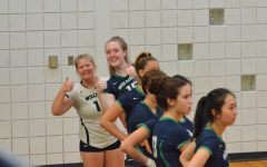 Volleyball Team Serves Up Success