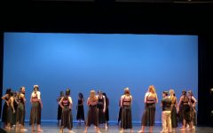 "Williston Dancers Prepare to ""Break the Silence"""