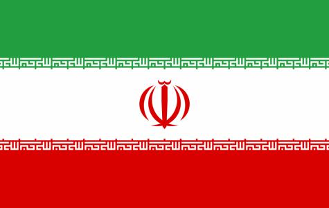 Flag of Iran. Credit: Public Domain.