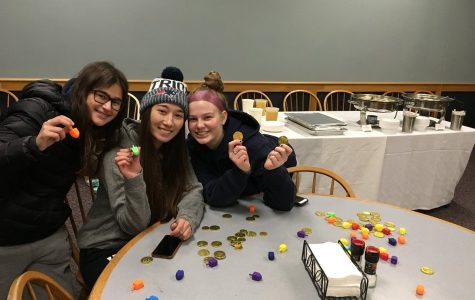 Not Just Christmas: How Williston Students Celebrate Other Holidays
