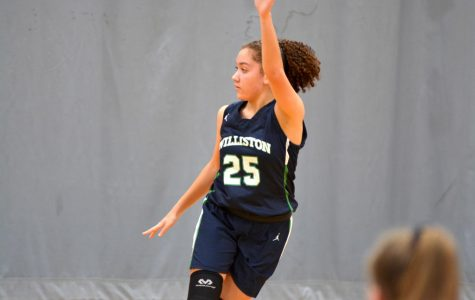 Girls Basketball Team Scores Big Win