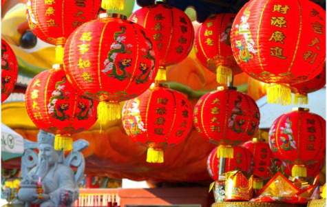 East Asian Students Bring the Lunar New Year to Campus
