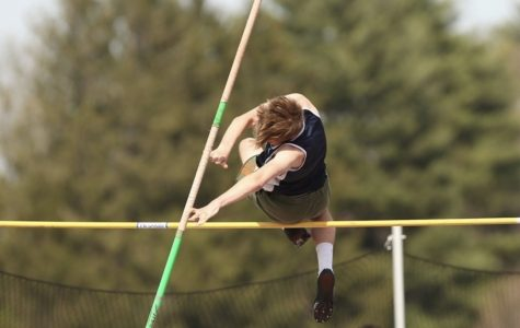 Boys Track and Field Sprints Into Success