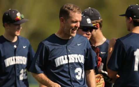 Baseball Coach Matt Sawyer Heads into 25th Year