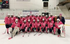 Girls Hockey Stars Headed to Nationals in California