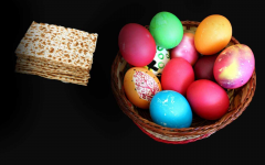 How Students Plan to Celebrate Easter, Passover