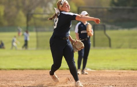 Jersey Strum Carries on Her Sister's Softball Legacy