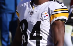 Antonio Brown Brings Bad Press to Pats