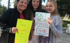Students Take a Stand Against Climate Change