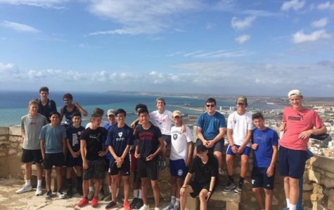 Boys Varsity Soccer Kicks Off Season With Big Win