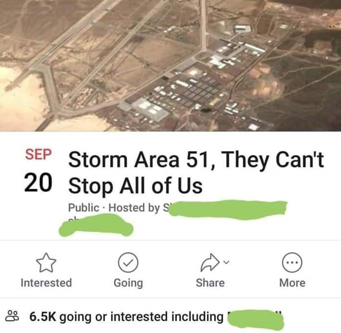 Are+Aliens+Real%3F+Small+Group+%22Storms%22+Area+51+to+Find+Out