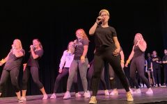 Lip Sync Battle Draws Fierce Competition
