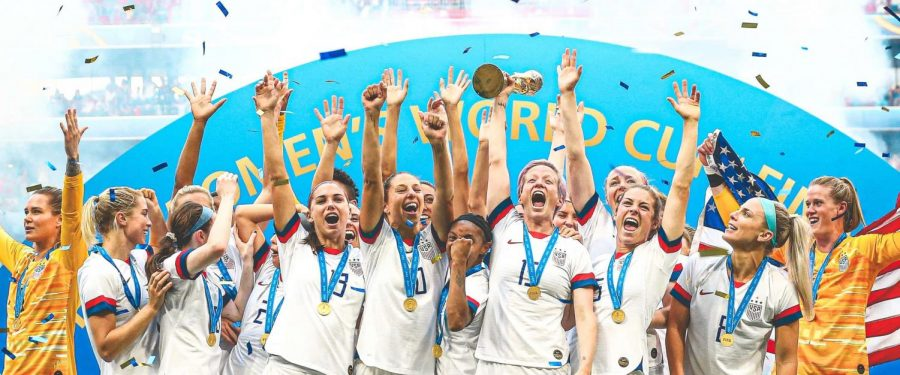 Op-Ed%3A+Women+Athletes+Deserve+Equal+Pay