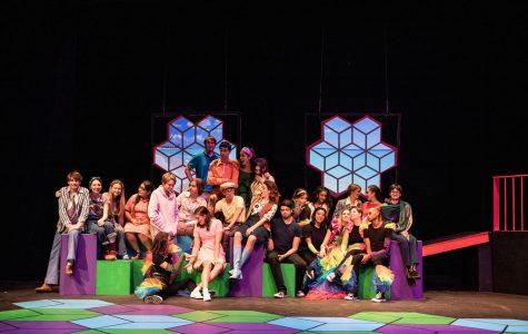 Williston Theater Brings Inclusive Update to Shakespeare