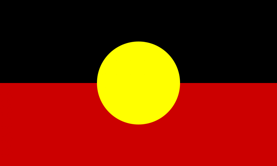 The+Australian+Aboriginal+flag.