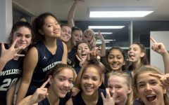 Girls Basketball Starts off Undefeated