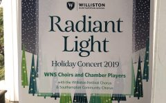 """Radiant Light"" Holiday Concert Sparkles"