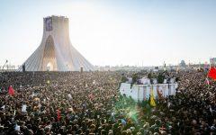 U.S. Kills Top Iranian Official, Iran Retaliates
