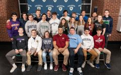 24 Student-Athletes Commit to Play College Sports
