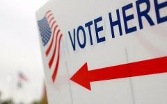 Seniors Gear Up to Vote for First Time