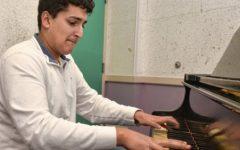 Nikhil Sierros' Carnegie Hall Debut