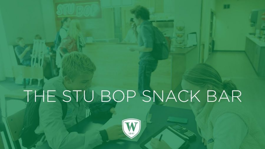 The StuBop's Benefits Go Beyond Your Appetite