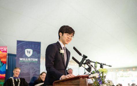 2019 Alum Simon Kim's Paper Wins Top Prize