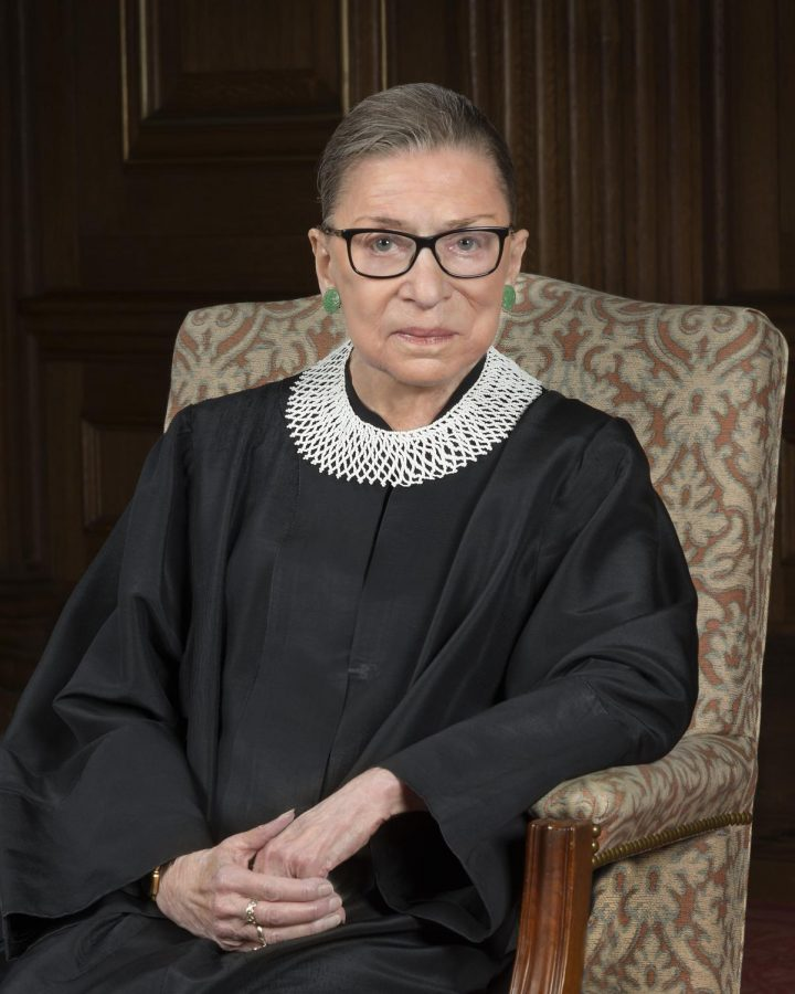 RBG's Death and the Divisive Fight to Fill her Seat