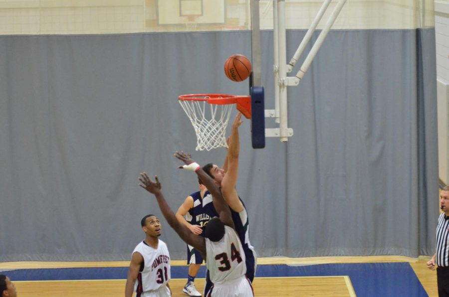 Athletics to Offer Intramural Basketball