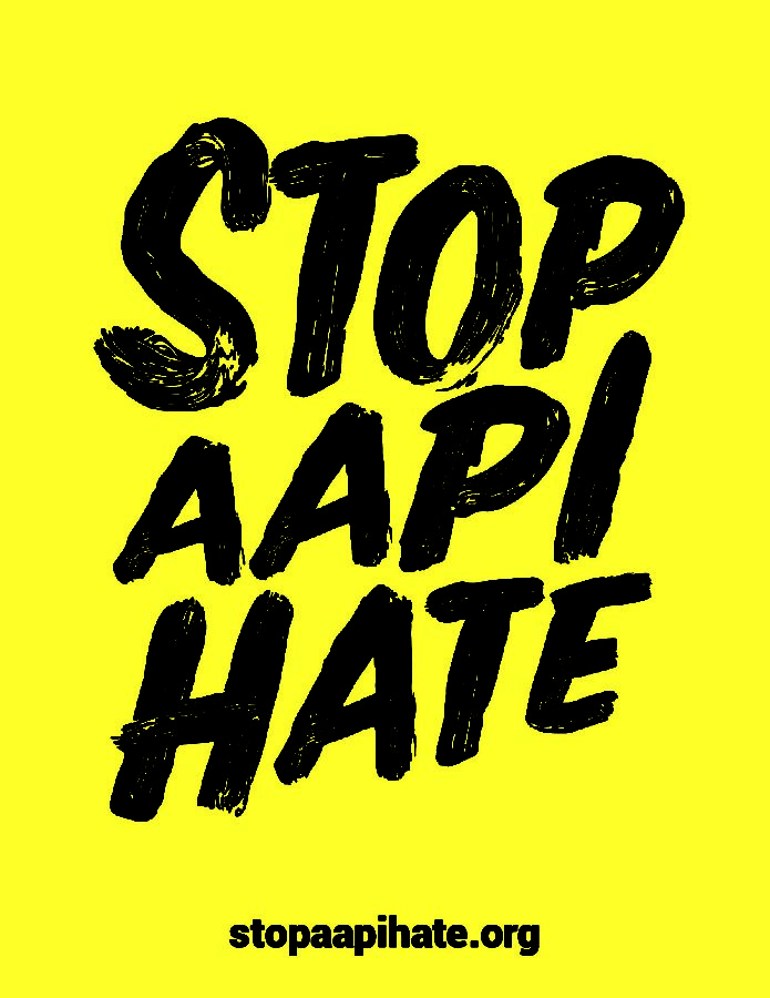 Students Alarmed by Spread of Anti-Asian Hate Crimes