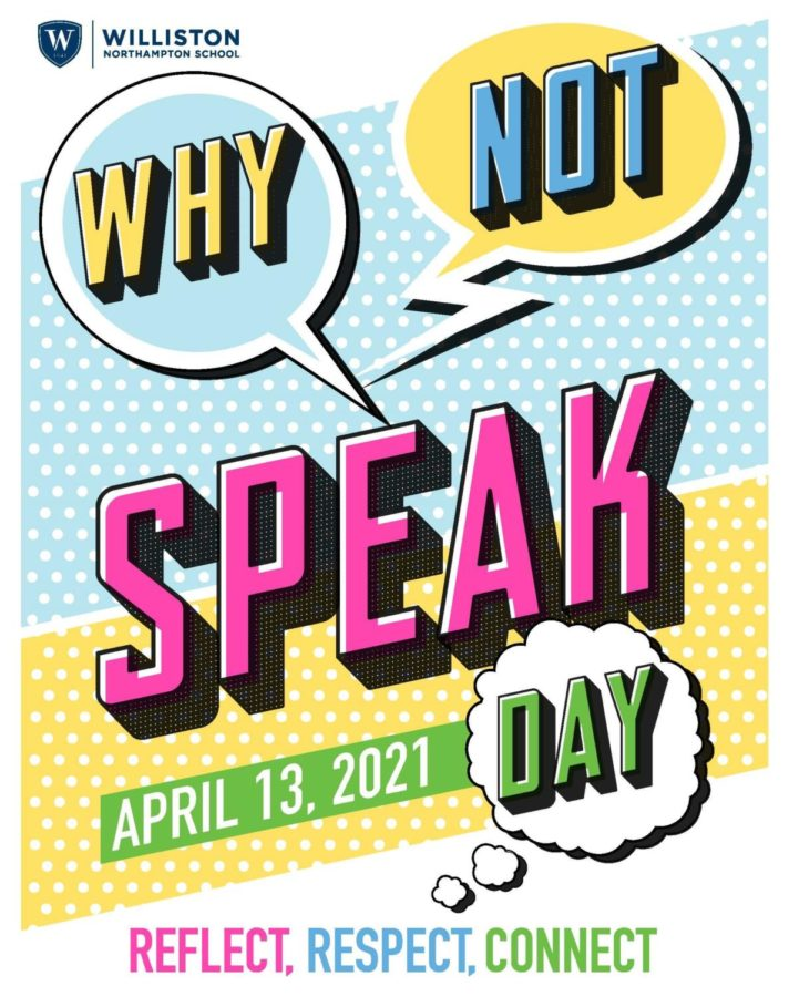 Open Ears, Open Hearts: Why Not Speak Day Returns