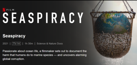 """Seaspiracy"" Shines Light on Dark, Dangerous Commercial Fishing Industry"