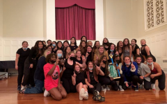 Mem East Takes Lip Sync, Willympics Title