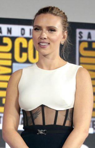 Scarlett Johanssons Black Widow Disney Debacle