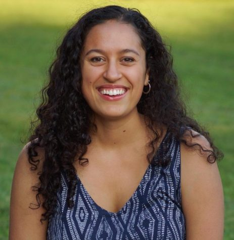 Connecting with Integrity: Tyla Taylors Faculty Mission
