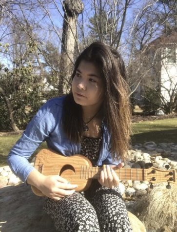 Lily Vengcos Musical Journey to Self-Acceptance