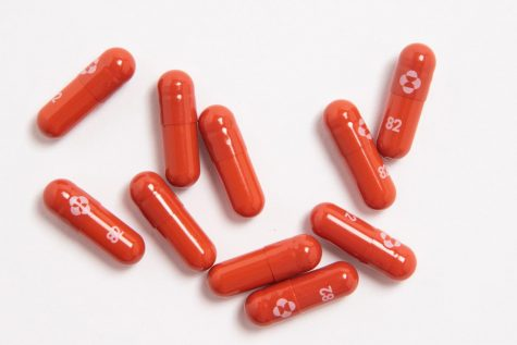 Covid Pill Could Change the Face of Global Health